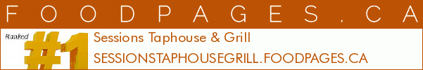 Sessions Taphouse & Grill
