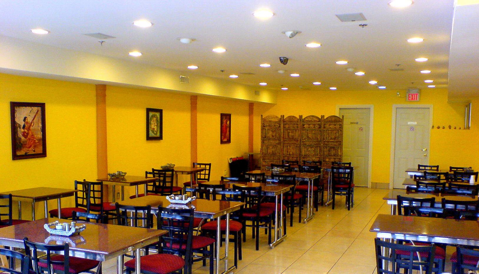 Bollywood Cafe Indian Restaurant