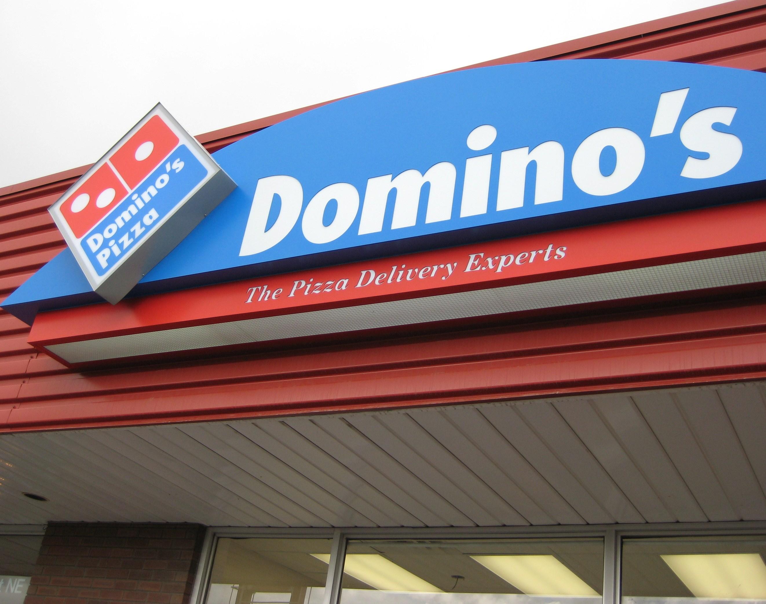 Dominos Pizza, 400 MAIN ST , AIRDRIE Aidrie Meadows