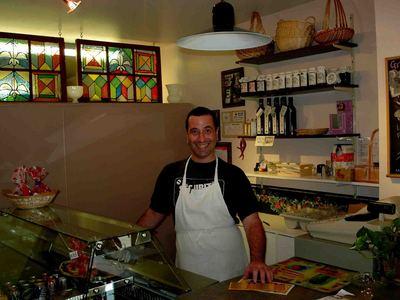 Restaurant Lanni Rue Sherbrooke