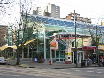 All foodpages ca restaurants in vancouver, bc