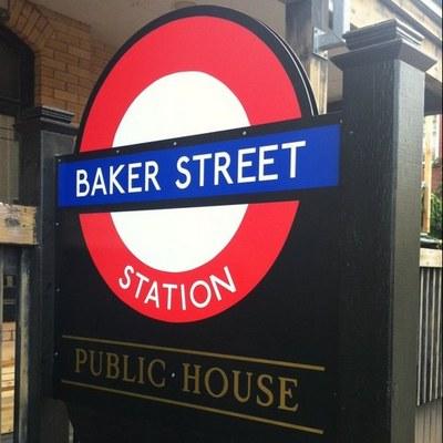 Baker Street Restaurant Guelpg