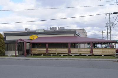 Restaurants Beloeil St Hilaire