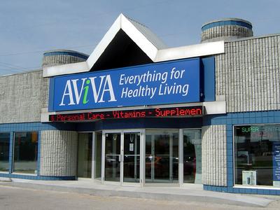 Health Food Stores Winnipeg St James