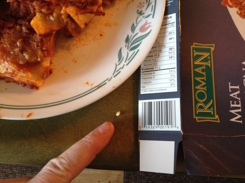 Review of Roman Cheese Products on 2016-03-21 17:15:23