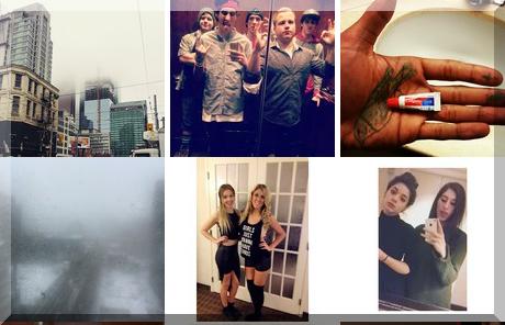 Cambridge Suites Hotel collage of popular photos