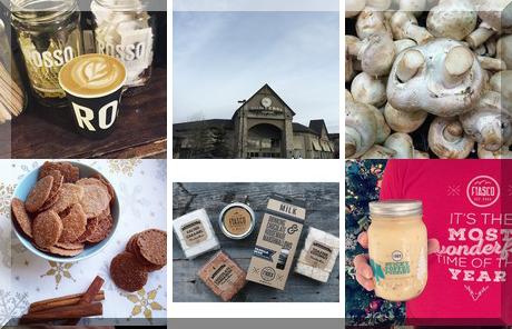 Sunterra Market collage of popular photos