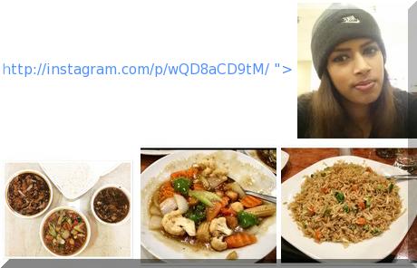 Hakka Masti Restaurant collage of popular photos