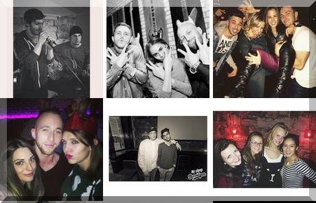 Brooklynn collage of popular photos