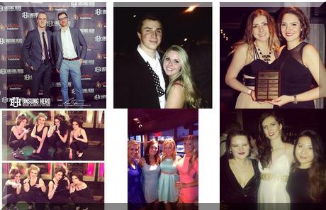 Lago Bar & Grill collage of popular photos