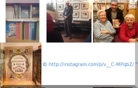 The Bookshelf collage of popular photos