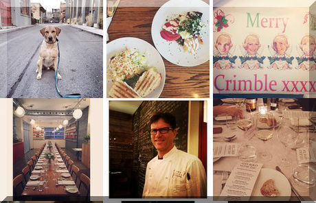 Gilead Café & Bistro collage of popular photos