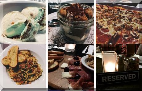 Arturo's restaurant  collage of popular photos