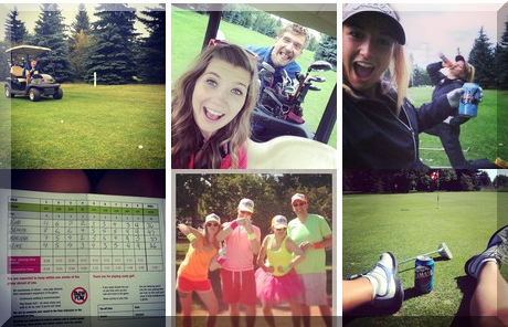 LAKEVIEW GOLF COURSE collage of popular photos