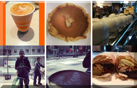 BRIDGEHEAD COFFEE HOUSE collage of popular photos