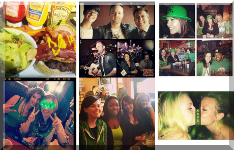 Mccabe S Irish Pub Kitchener
