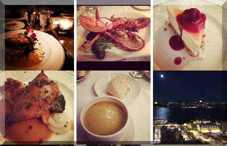 Restaurant 1640 collage of popular photos