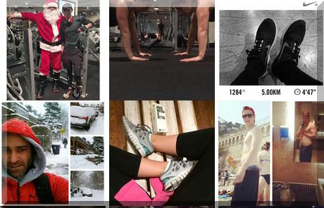Yorkville Club collage of popular photos