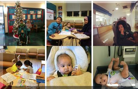 CARLINGTON COMMUNITY HEALTH collage of popular photos