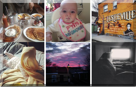 LESLIEVILLE DINER collage of popular photos