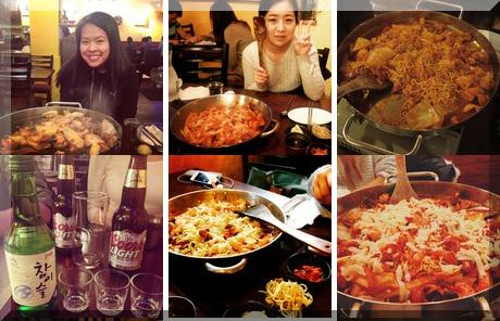 Joons Korean Restaurant collage of popular photos