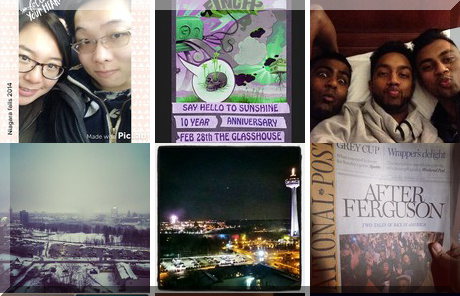 DoubleTree Fallsview Resort ' Spa By Hilton collage of popular photos