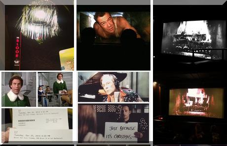 Bloor Cinema collage of popular photos