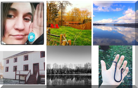 Fort Langley National Historic Site collage of popular photos