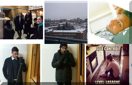 The Canadian College of Naturopathic Medicine collage of popular photos
