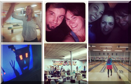 WEST PARK BOWLING LANES collage of popular photos