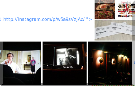 The Bloor Hot Docs Cinema collage of popular photos