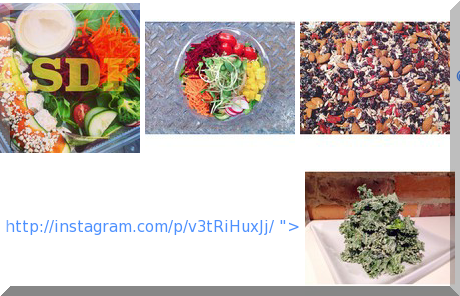 Superfood Eateries collage of popular photos