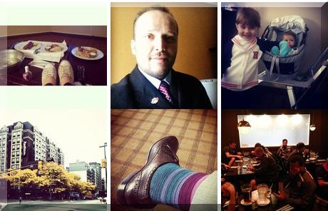 Radisson Hotel Ottawa Parliament Hill collage of popular photos