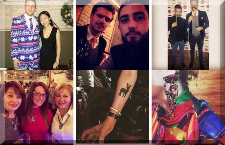 Sip Wine Bar collage of popular photos