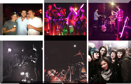 The Smiling Buddha Bar collage of popular photos