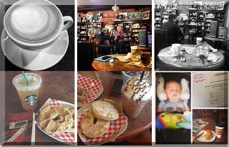 Kanaka Creek Coffee collage of popular photos