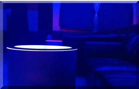 Aroma Shisha Lounge collage of popular photos