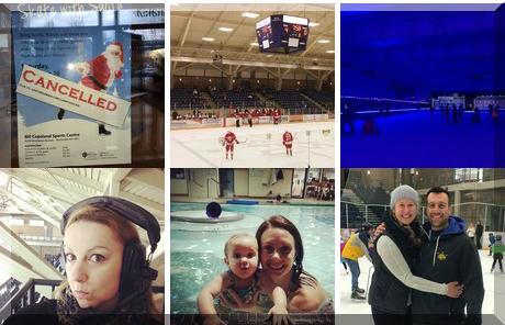 Bill Copeland Sports Complex collage of popular photos