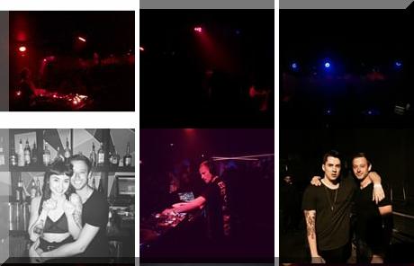Coda collage of popular photos