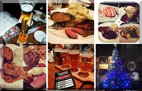 Smith Bros. Steakhouse & Tavern collage of popular photos