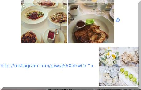 Hart House Restaurant collage of popular photos