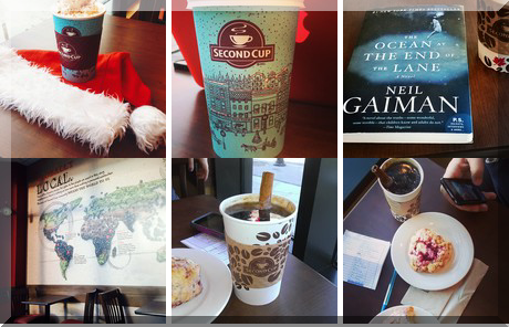 Second Cup (Stockyards) collage of popular photos