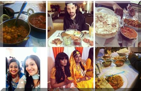 Indian Restaurant Jarry