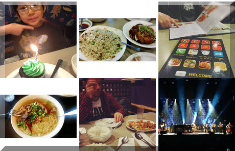 Ken's Restaurant collage of popular photos