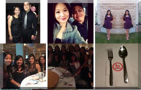 Marigold Restaurants collage of popular photos