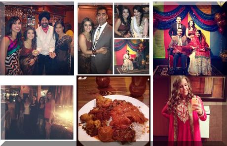 Khazana Restaurant collage of popular photos