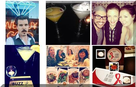 The Buzz Bar & Restaurant collage of popular photos