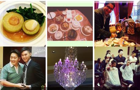 Shiang Garden Restaurant collage of popular photos