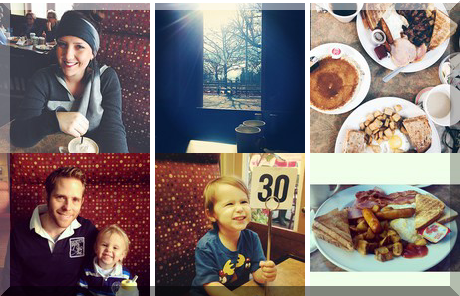 The Grenadier Restaurant collage of popular photos