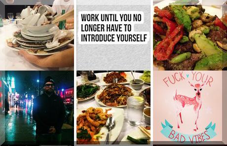 Lee Garden Restaurant collage of popular photos